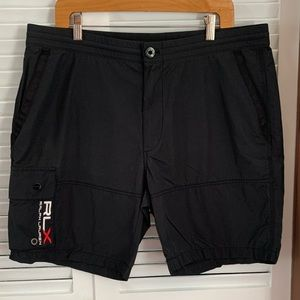 Rlx swim shorts